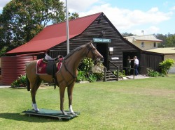 Mudgerraba Light Horse Museum