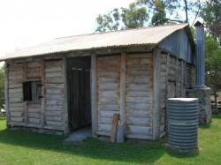 Gold Coast Hinterland Heritage Museum
