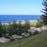 Norfolk Island History & Genealogy Conference 29-31 Oct 2014