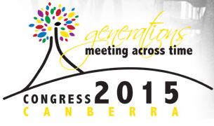Interview with Robyn Williams – speaker AFFHO Congress 2015