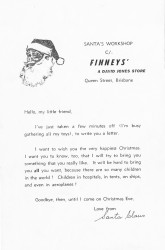 Santa's Workshop David Jones