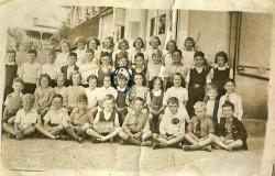 Buranda State School Prep 1 1939