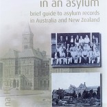 Week 32 Asylum Records in 52 Weeks of Genealogical Records in 2015