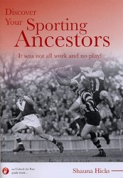Discover Your Sporting Ancestors