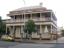 Maryborough Family Heritage Research Institute