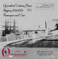 QFHS Customs House shipping index