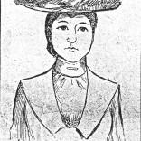 Finding Female Ancestors – International Women's Month