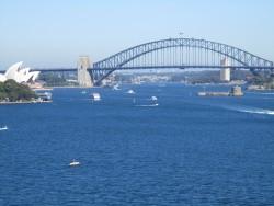 Magnificent Sydney Harbour