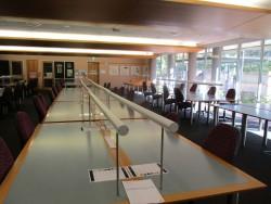 QSA reading room Jun 2016