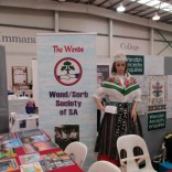 Report on Day Two of Unlock the Past History & Genealogy Expo Adelaide 8 Oct 2016