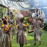 Report on Unlock the Past PNG military & genealogy cruise