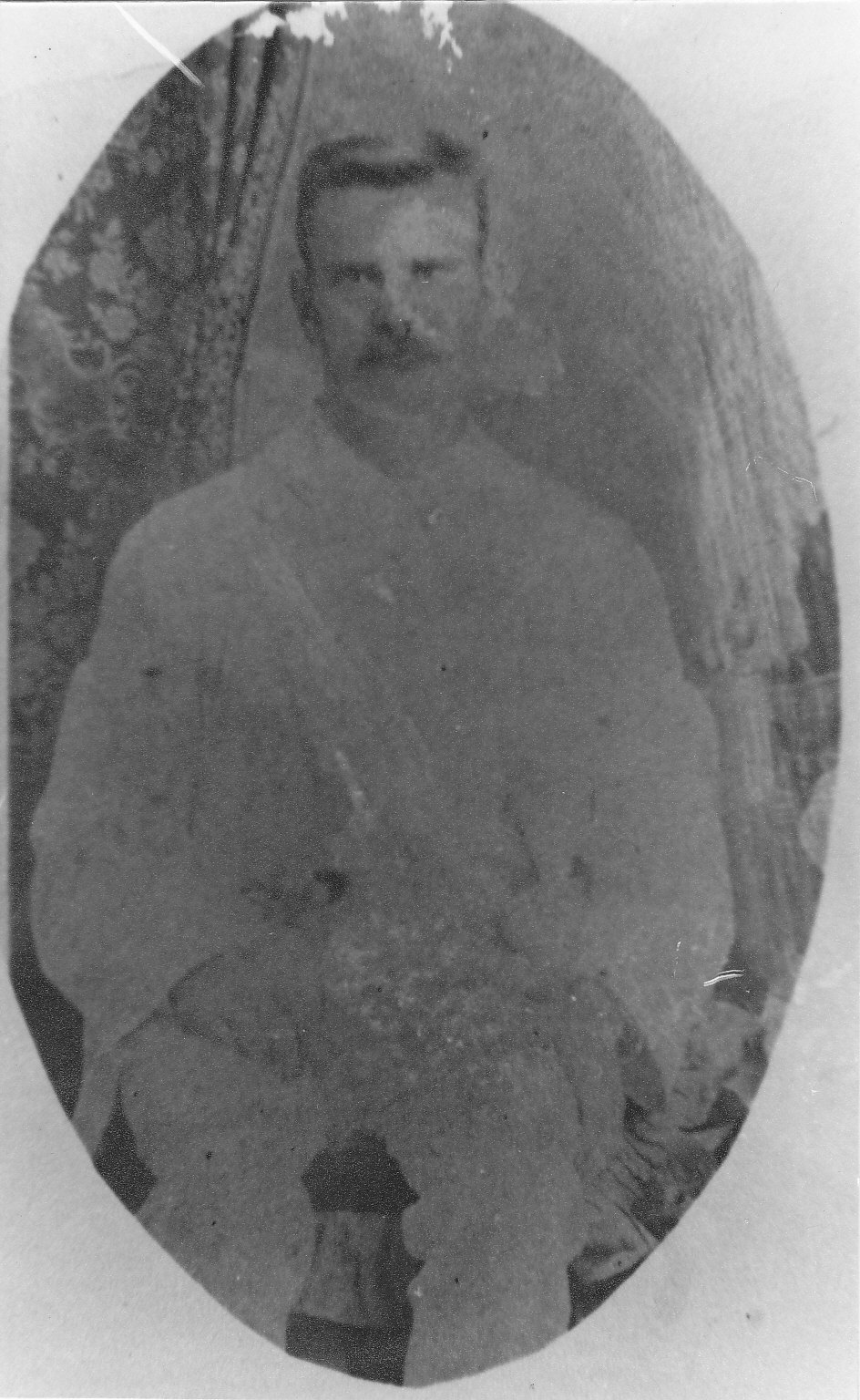 Trove Tuesday – Body Discovered, Unknown Identity