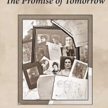 Review of The Promise of Tomorrow: final volume in The Garth Trilogy