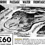 Trove Tuesday – Karisma Estate, Toorbul & the Carnegie Family