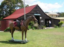 Mudgerraba Light Horse Museum