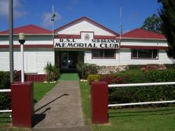 Norfolk Island RSL