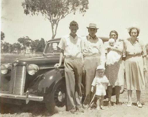 Week 31 Photographs in 52 Weeks of Genealogical Records in 2015