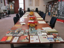 Perth Office, National Archives of Australia ready for NFHM 2016