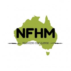 NFHM 2016 blog challenge badge