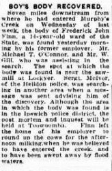 Queensland Times 8 Jan 1944 via Trove
