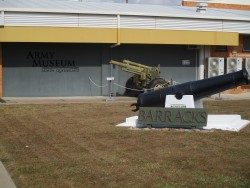 North Queensland Army Museum, Townsville