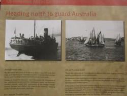 The Kanowna  and Heading to Thursday Island