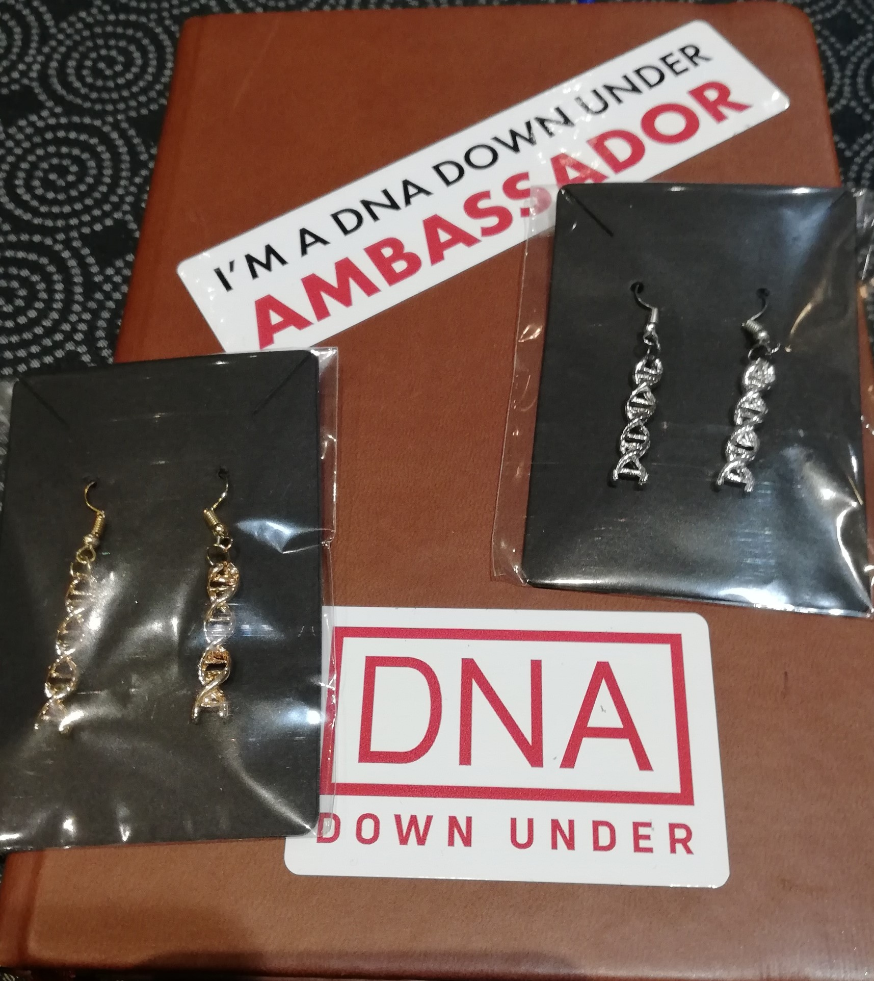 Sydney DNA Down Under Report Part 2 Aug 2019